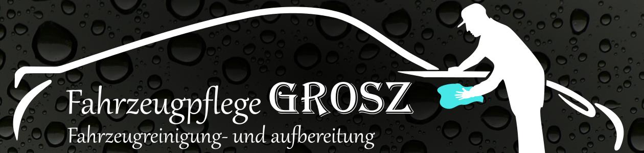 Fahrzeugpflege Grosz